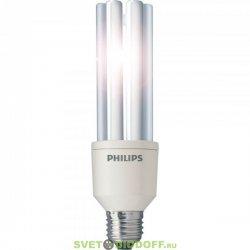 Лампа энергосберегающая PL-E MASTER 27W/865 E27 230V