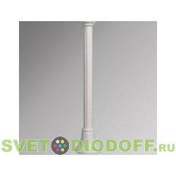 Столб, h-0.77м, MIZAR античная медь